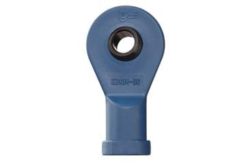 Rod end with female thread, detectable, EBLM igubal®, spherical ball iglidur® RN248, mm