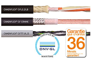 chainflex® cables