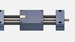 SHT lead screw linear system